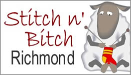 Richmond SnB original logo